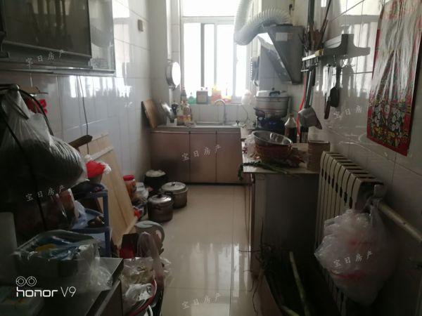 旺福家园(三元新村高层) 精装
