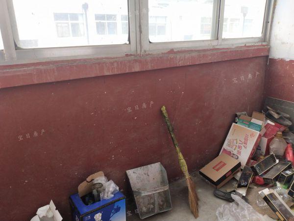 棉纺厂东院 中档装修
