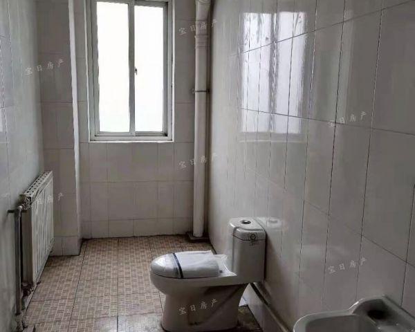 魏家庄社区 简装