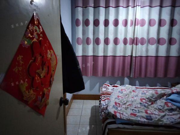 棉纺厂东院 简装
