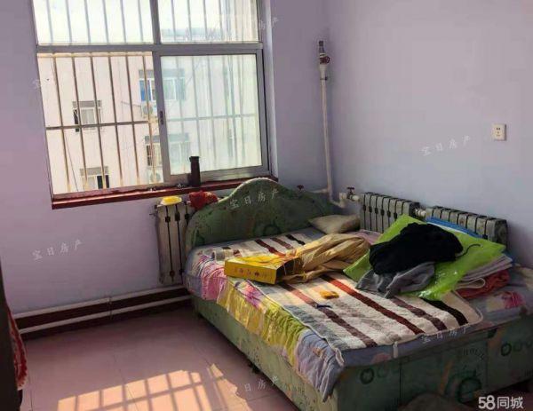 祥安公寓 中装